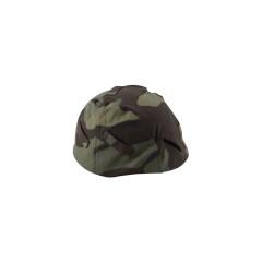 WWII German SS Italian camo helmet cover Stahlhelm cover M35 M40 M42