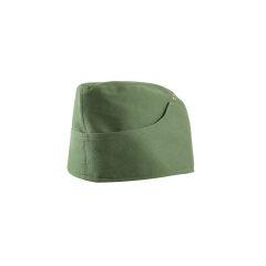WWII German Afrikakorps Heer EM overseas cap