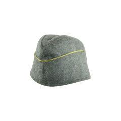WWII German M40 General overseas cap field grey