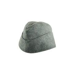 WWII German M40 EM overseas cap field grey