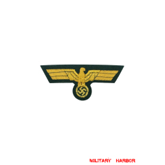 WWII German General Officer Breast Eagle