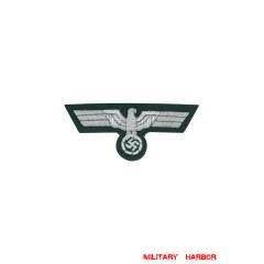 WWII German Heer Officer Breast Eagle