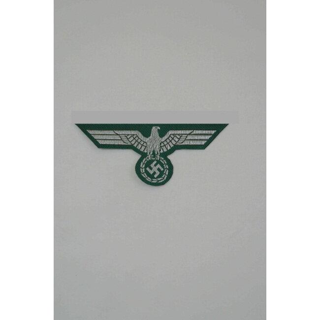WWII German Bevo Breast Eagle heer Officer