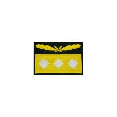 WWII German SS Oberstgruppenführer (Generaloberst) Camo Sleeve Rank