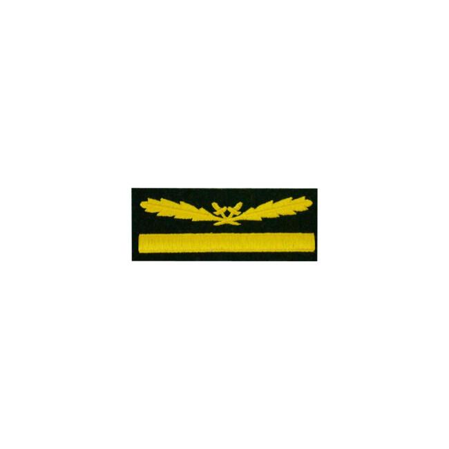 WWII German Heer Major General Camo Sleeve Rank