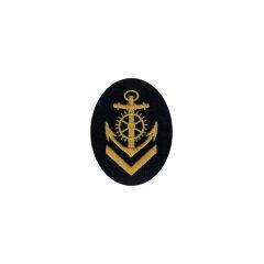 WWII German Kriegsmarine NCO senior engine personnel career sleeve insignia