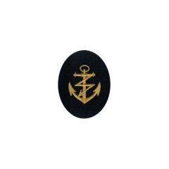 WWII German Kriegsmarine NCO radio operator career sleeve insignia
