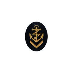 WWII German Kriegsmarine NCO senior radio operator career sleeve insignia