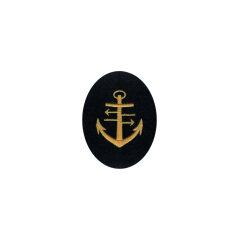 WWII German Kriegsmarine NCO radar operator career sleeve insignia