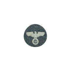 WWII German Luftwaffe FIRE BRIGADE sleeve trade insignia