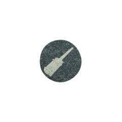 WWII German Luftwaffe flak artillery I sleeve trade insignia