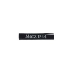 WWII German Heer Metz 1944 cuff title