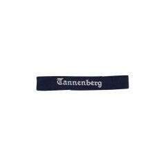WWII German Luftwaffe Tannenberg EM cuff title