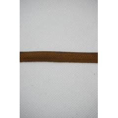 WWII German DAK Luftwaffe Brown NCO Tresse