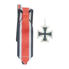 WWII German Knight's Cross of the Iron Cross