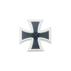 WWII German Iron cross 1st class 1939