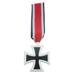 WWII German Iron cross 2nd class 1939