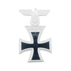 WWII German Iron cross 1st class 1939 clasp II