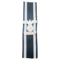 WWII German Iron cross 2nd class 1939 clasp