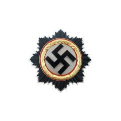 WWII German cross 1941 Gold