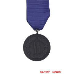 WWII German SS Long Service Award (4 Years)