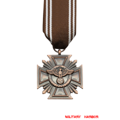 WWII German NSDAP 10 Years Service Award
