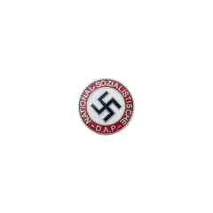WWII German NSDAP party badge