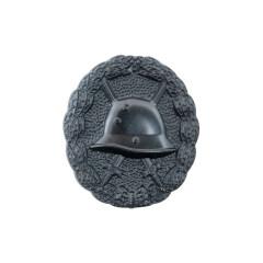 Imperial German Wound Badge in Black