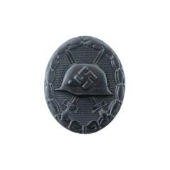 WWII German black Wound Badge of 1939