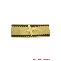 Low Flying Aircraft Destruction Badge in Gold