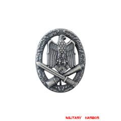 General Assault Badge(Antique Finish)