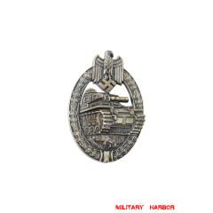 Panzer Assault Badge in Bronze