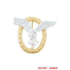Luftwaffe Pilot/Observer Badge