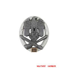 General Assault Badge 50 Engagements