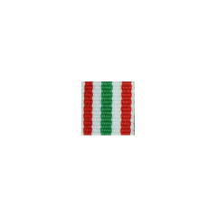 WWII German Return of Memel Commemorative Medal ribbon bar's ribbon