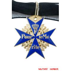 WWI Blue Max (Pour Le Merite)
