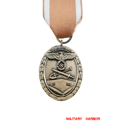 West Wall Medal