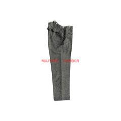 WWI German Empire M1915 Stone grey Wool Trousers