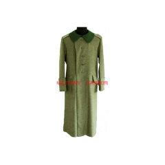 WWI German Empire M1915 Wool Overcoat