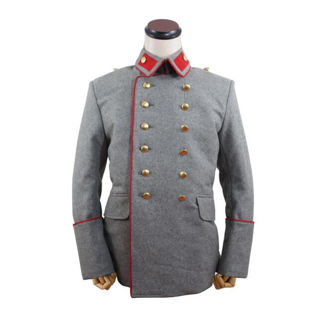 M1916 Kleiner Rock of the Royal Bavarian Artillery wool tunic