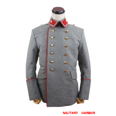 M1916 Kleiner Rock of the Royal Bavarian Artillery wool tunic