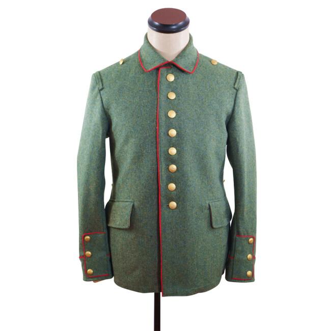 WWI M1907/M1910 German Wool Field tunic II