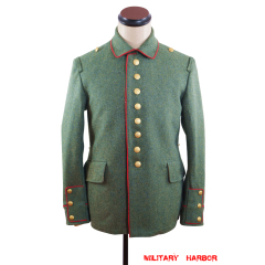 WWI M1907/M1910 German Wool Field tunic II