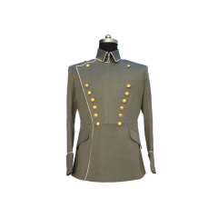 M1910 Bavarian Aviation Troops gabardine Tunic ULANKA