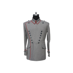 M1910 Bavarian Uhlan Officer wool tunic