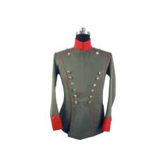 M1915 Royal Saxon Uhlan Regiment Ulanke gabardine tunic ULANKA