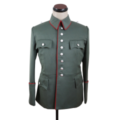 WWI German Empire M1914 gabardine Tunic