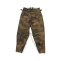 WWII German Heer Tan and water camo M43 field trousers