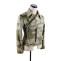 WWII German Heer Splinter camo panzer wrap/jacket