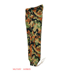 WWII German SS leibermuster 45 camo panzer trousers